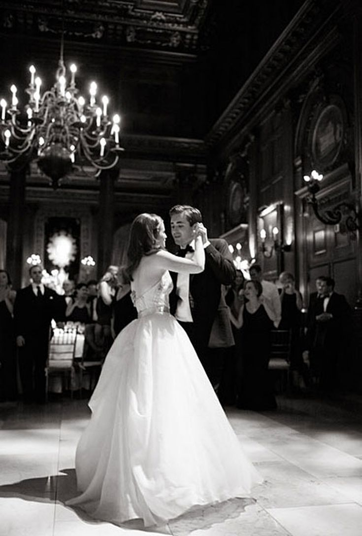 12 First Dance Songs We Can't Get Out of Our Heads