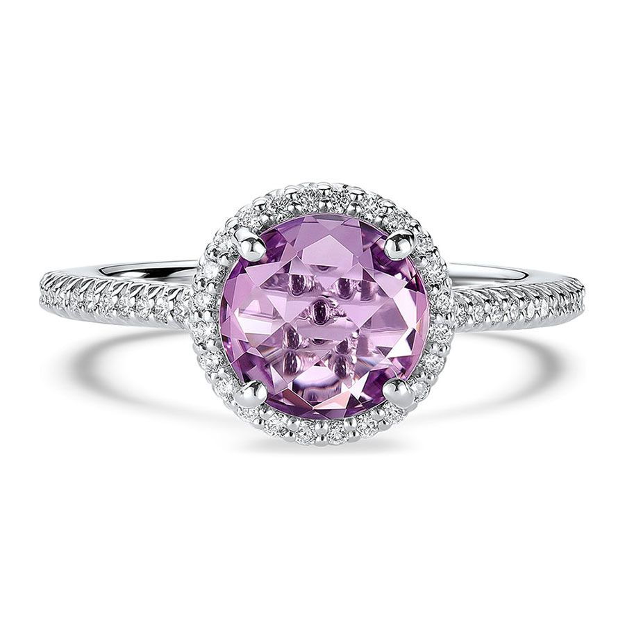 0a33c5ce4e67c 54 Engagement Rings With Colored Stones