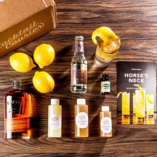 Cocktail Couriers 6-Box Subscription