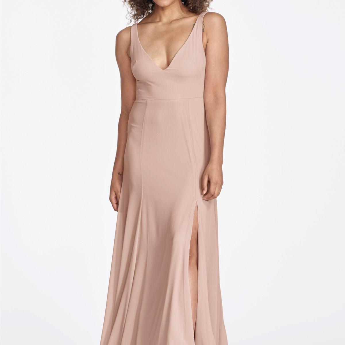 Watters Shanice Bridesmaid Dress