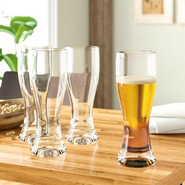 Andover Mills Linus Pilsner Glass