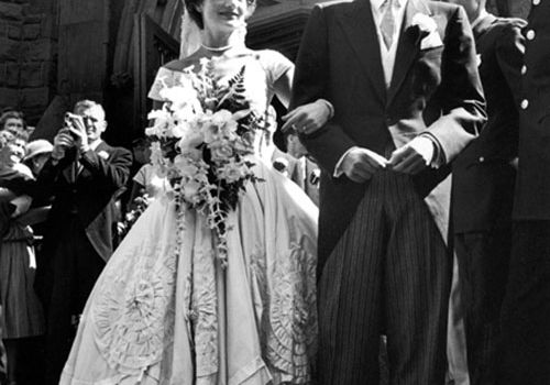 What Happened To Jackie Kennedy S Dress Just One Week Before Her