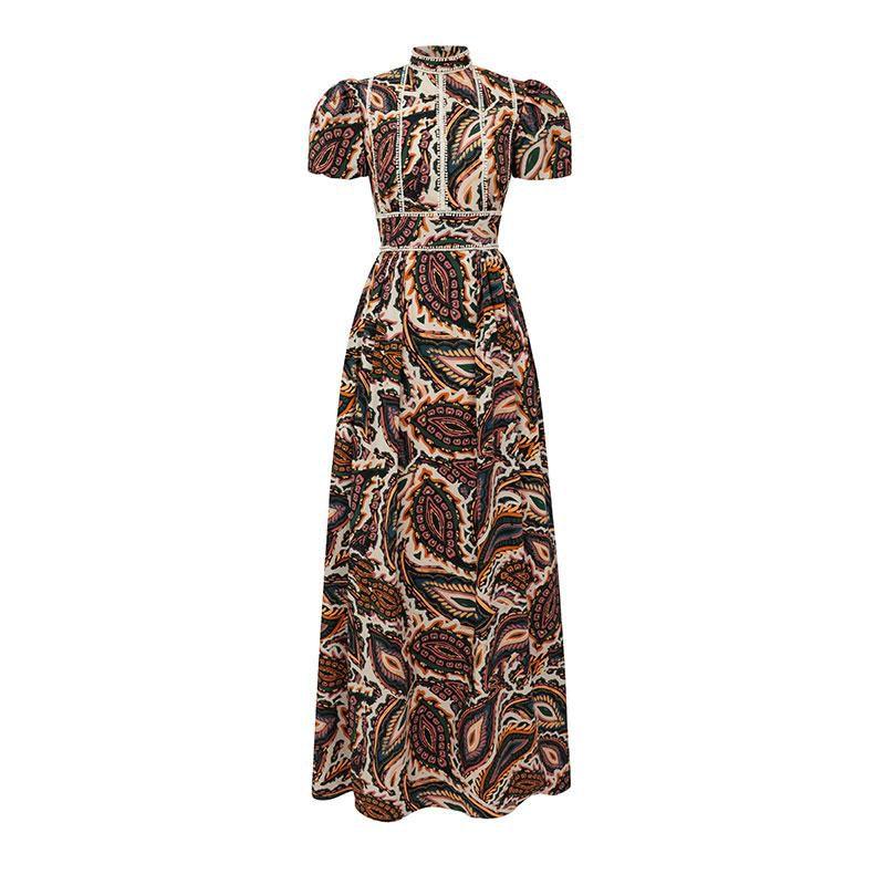Autumn Adeigbo Juna Dress $725