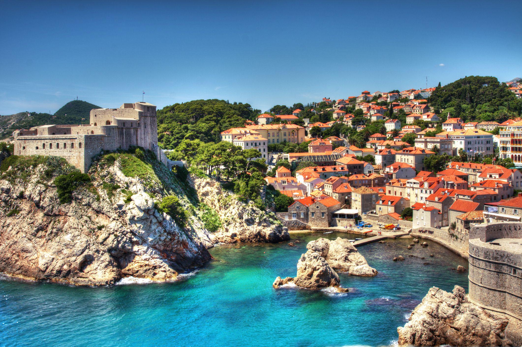 10 Reasons Croatia Is so Hot Right Now
