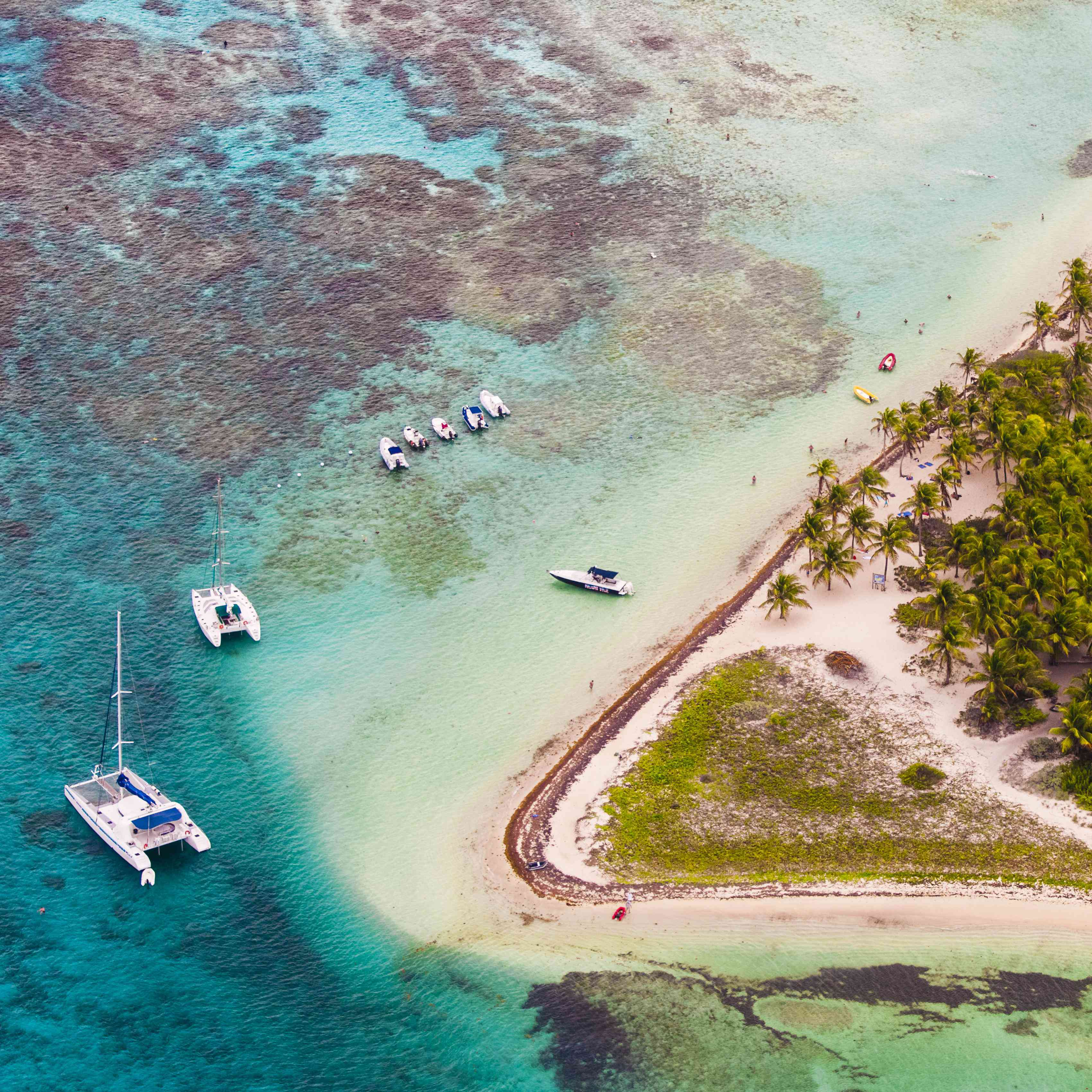 Guadeloupe Beach: Why Guadeloupe Should Be High On Your Honeymoon List