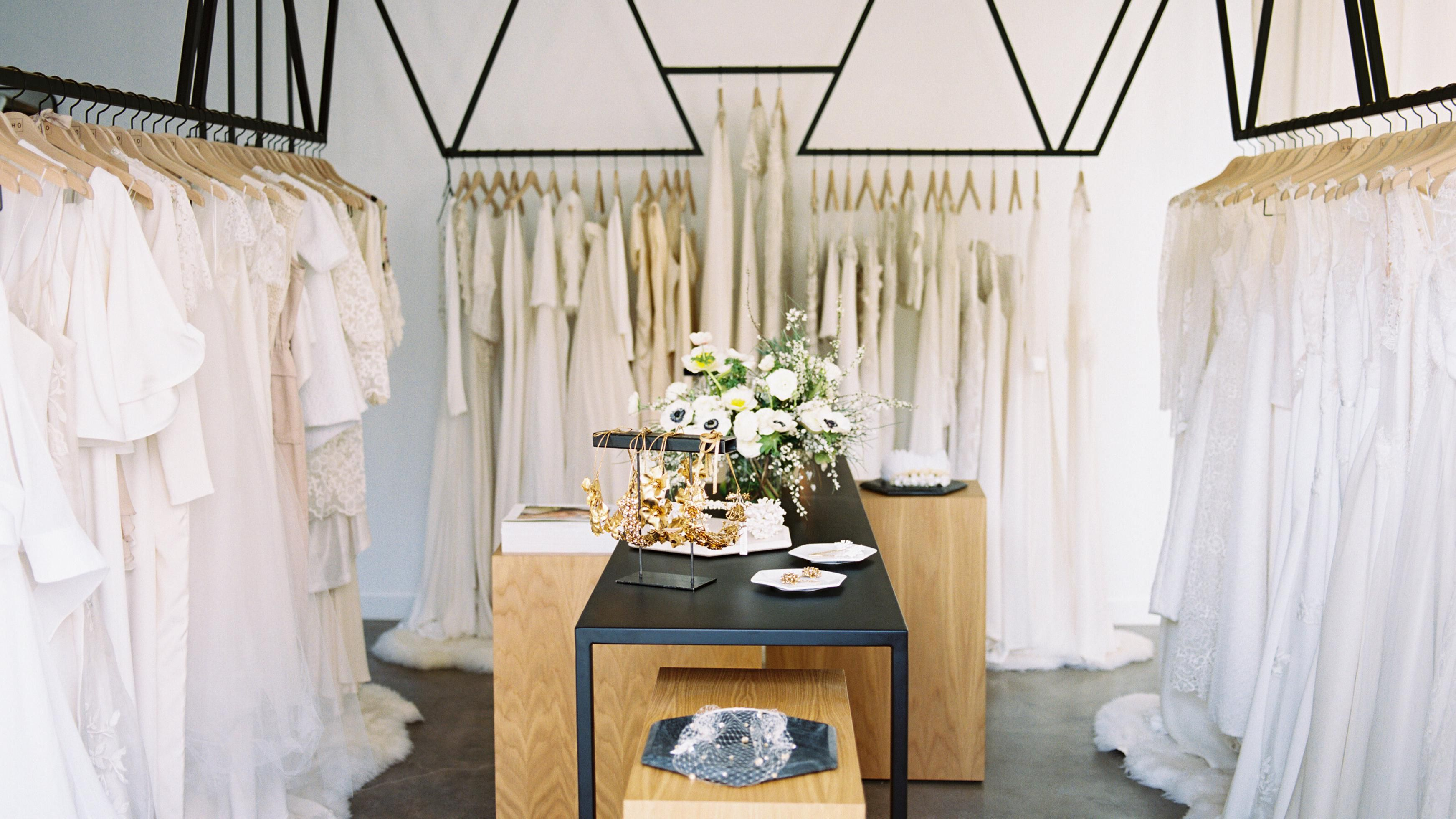 The Best Bridal Salons In San Francisco