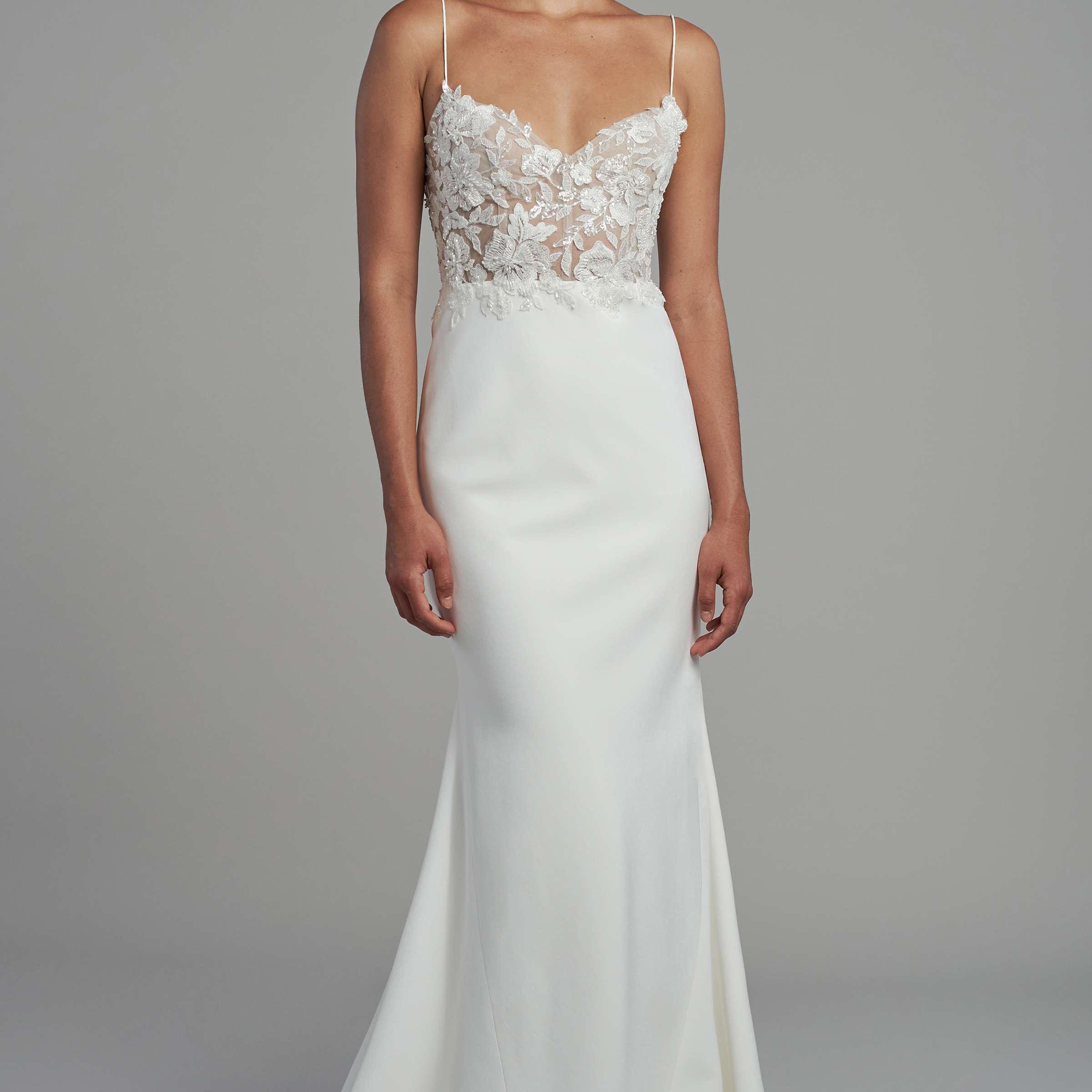 Jenny Yoo Carmela Wedding Dress