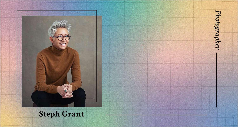 Steph Grant