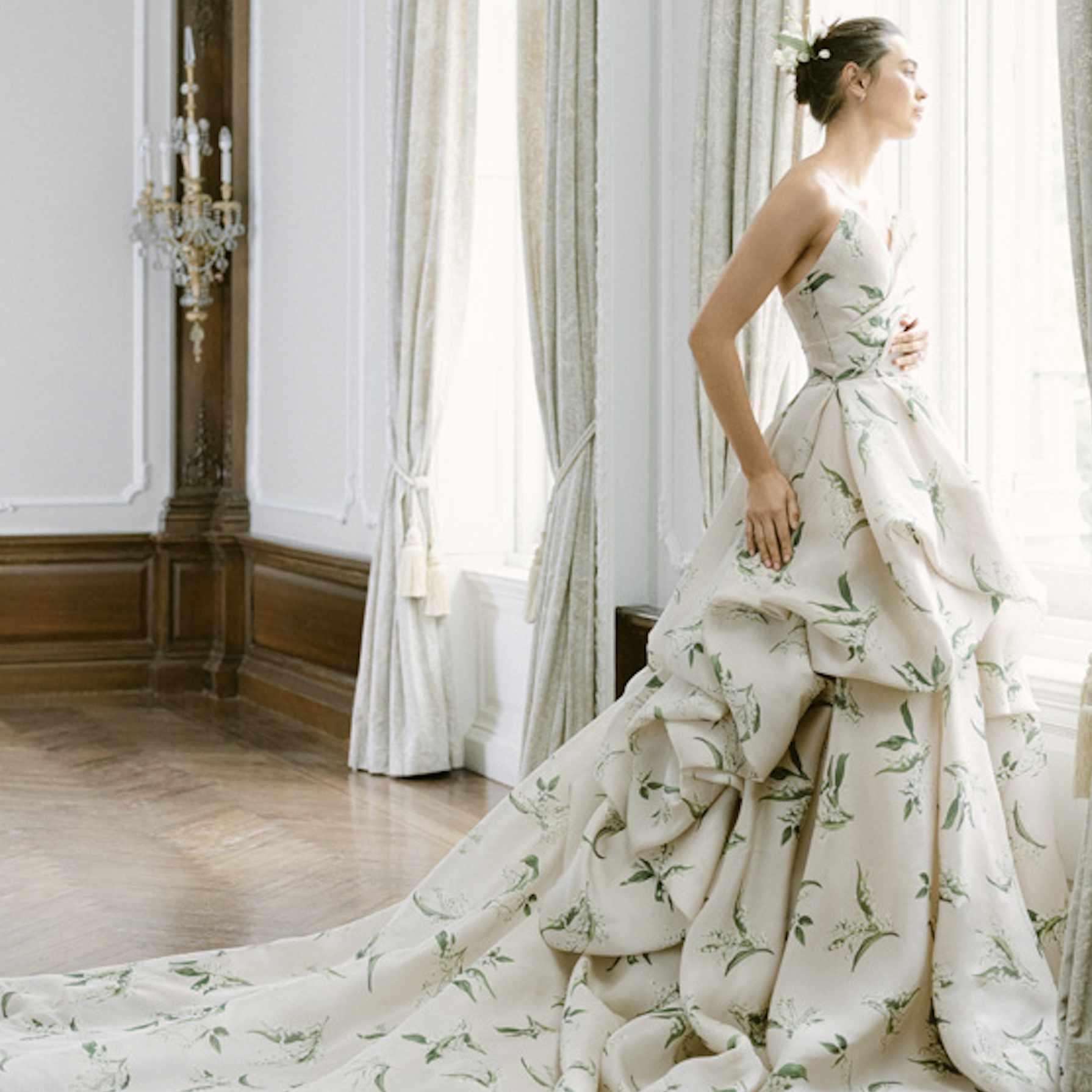 39 Best Vintage Inspired Wedding Dresses Of 2021