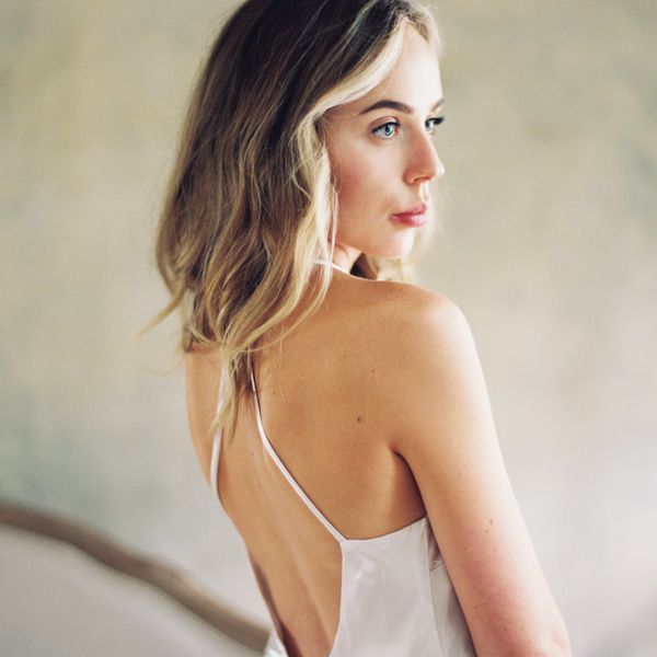 25 Mother Of The Bride Hairstyle Ideas