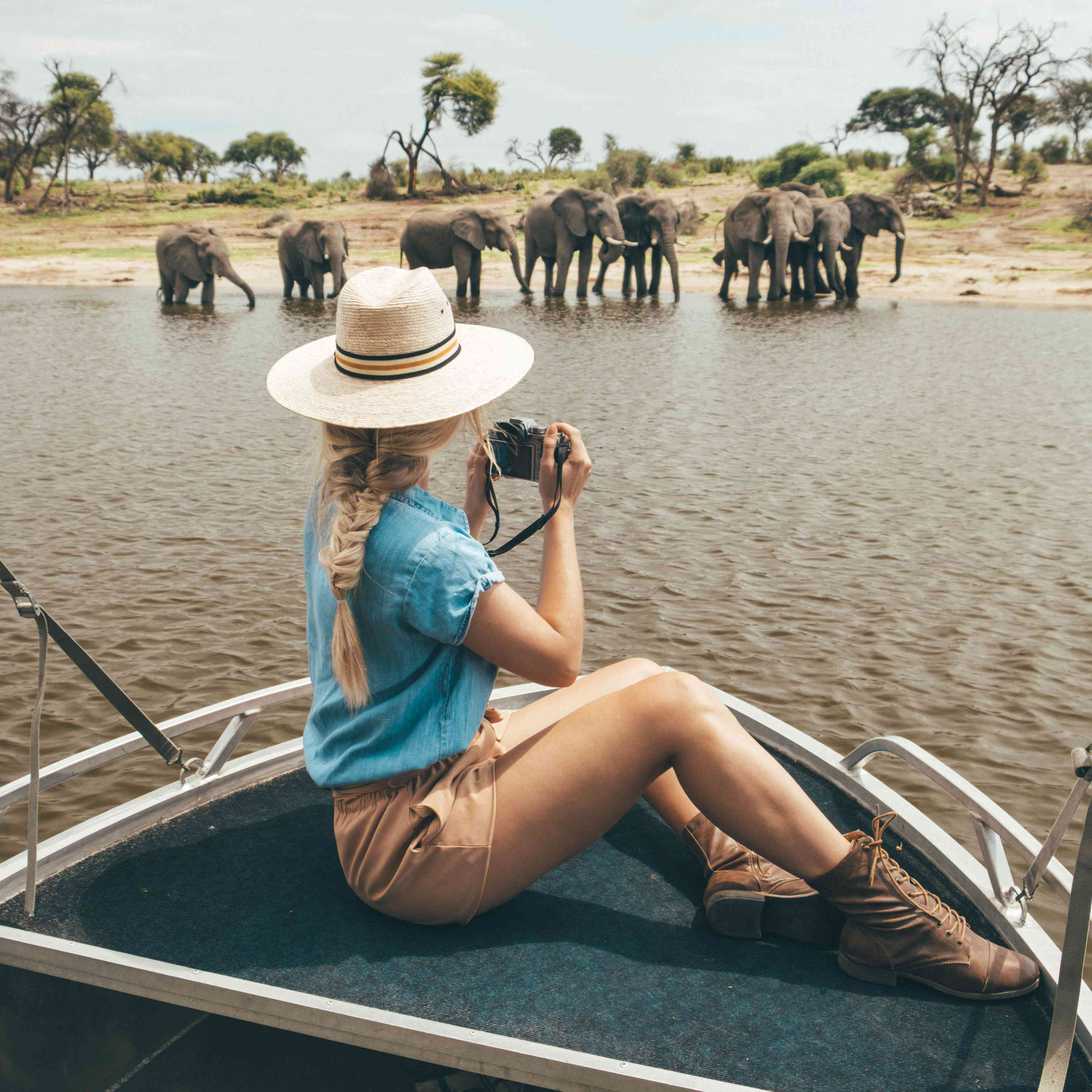 The Perfect 12-Day African Safari Adventuremoon Itinerary
