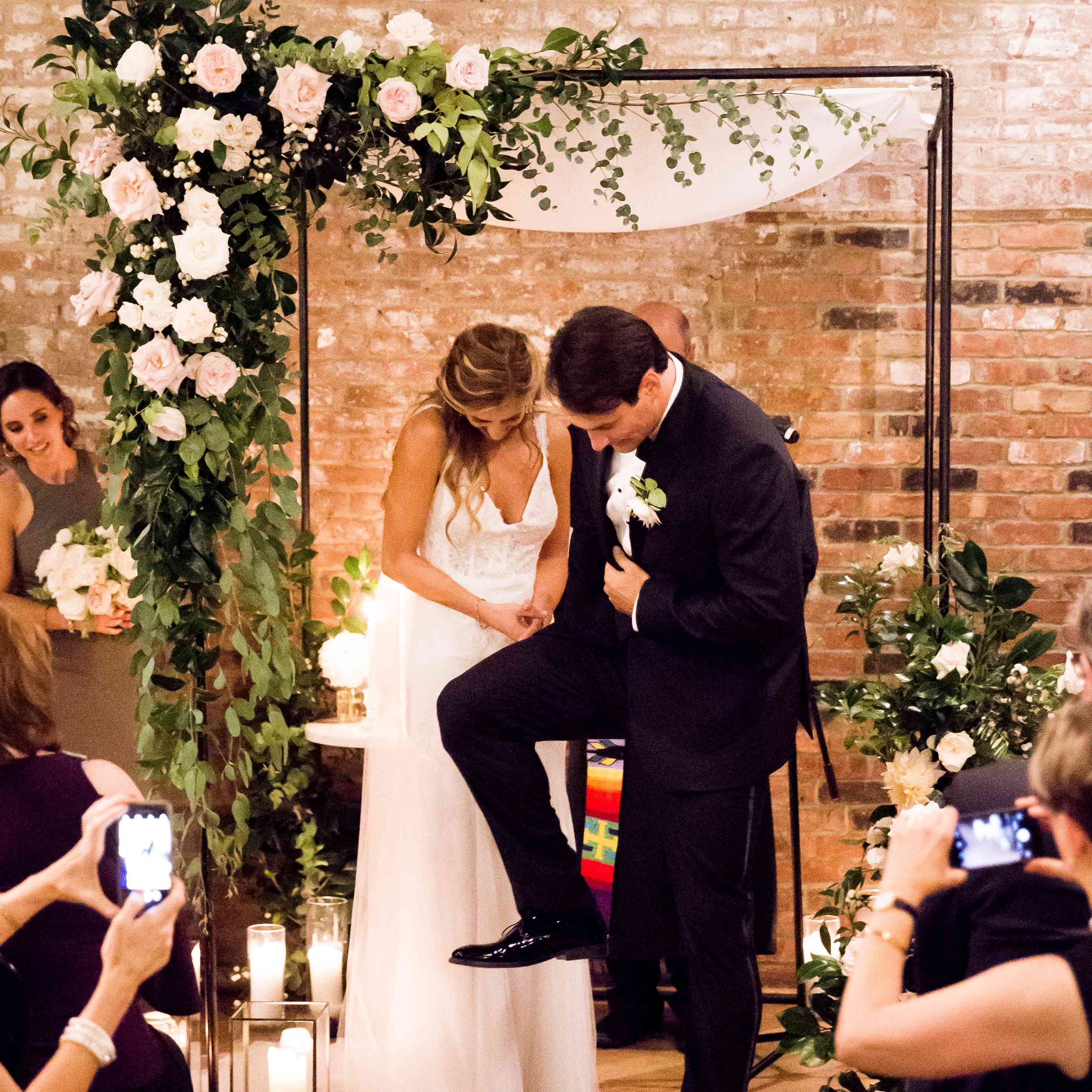 <p>jewish wedding traditions breaking the glass</p><br><br>