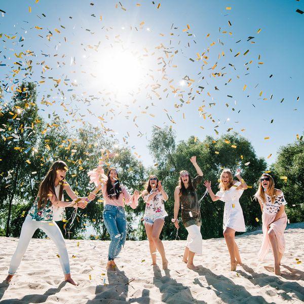 Bachelorette Party Themes Destinations Game Ideas Brides