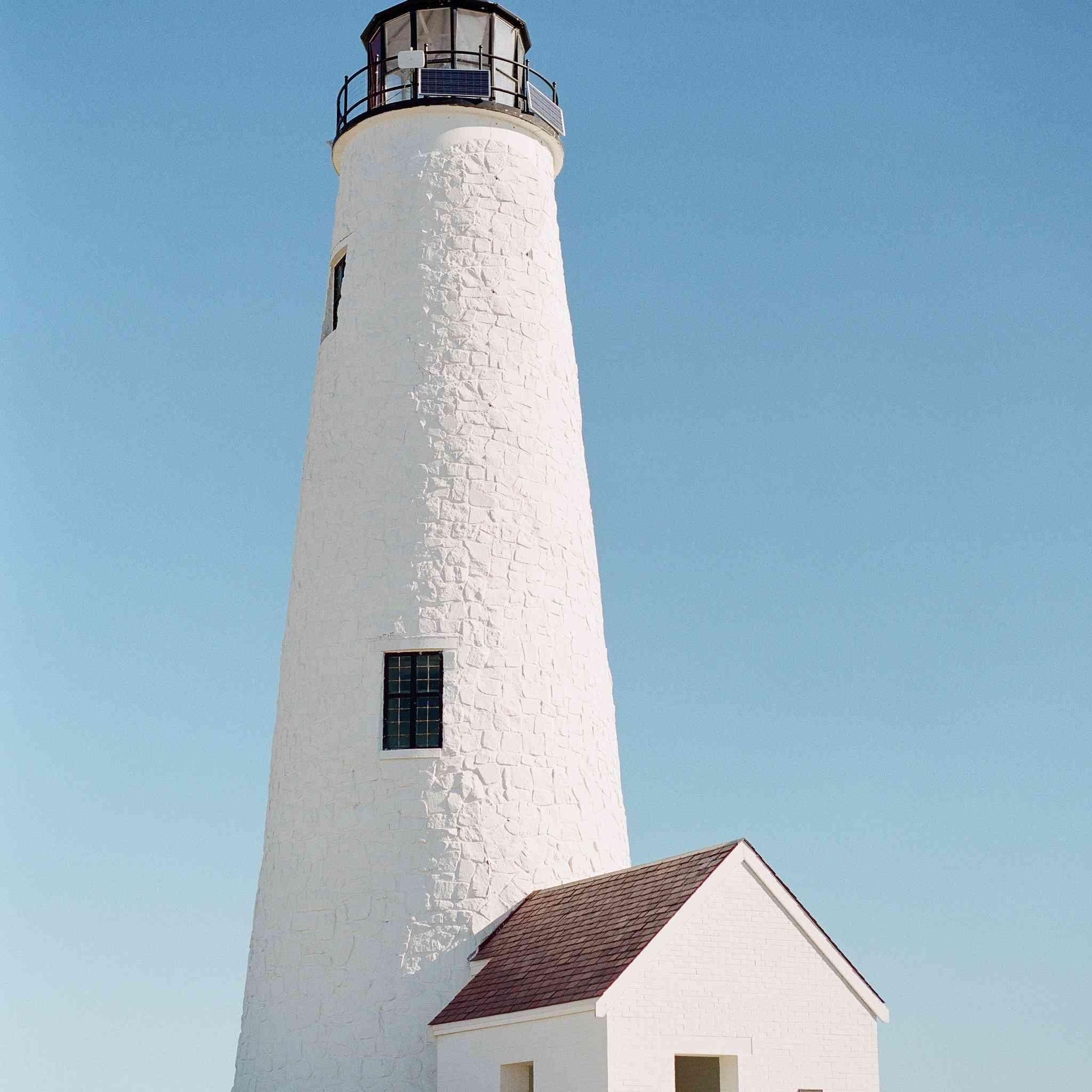 <p>lighthouse</p><br><br>