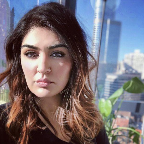 Bisma Parvez