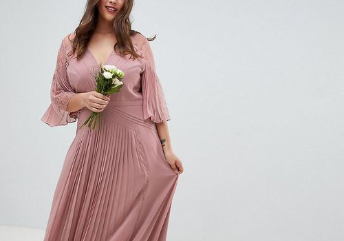 21 Plus Size Mother of the Groom Dresses to Flaunt and ...
