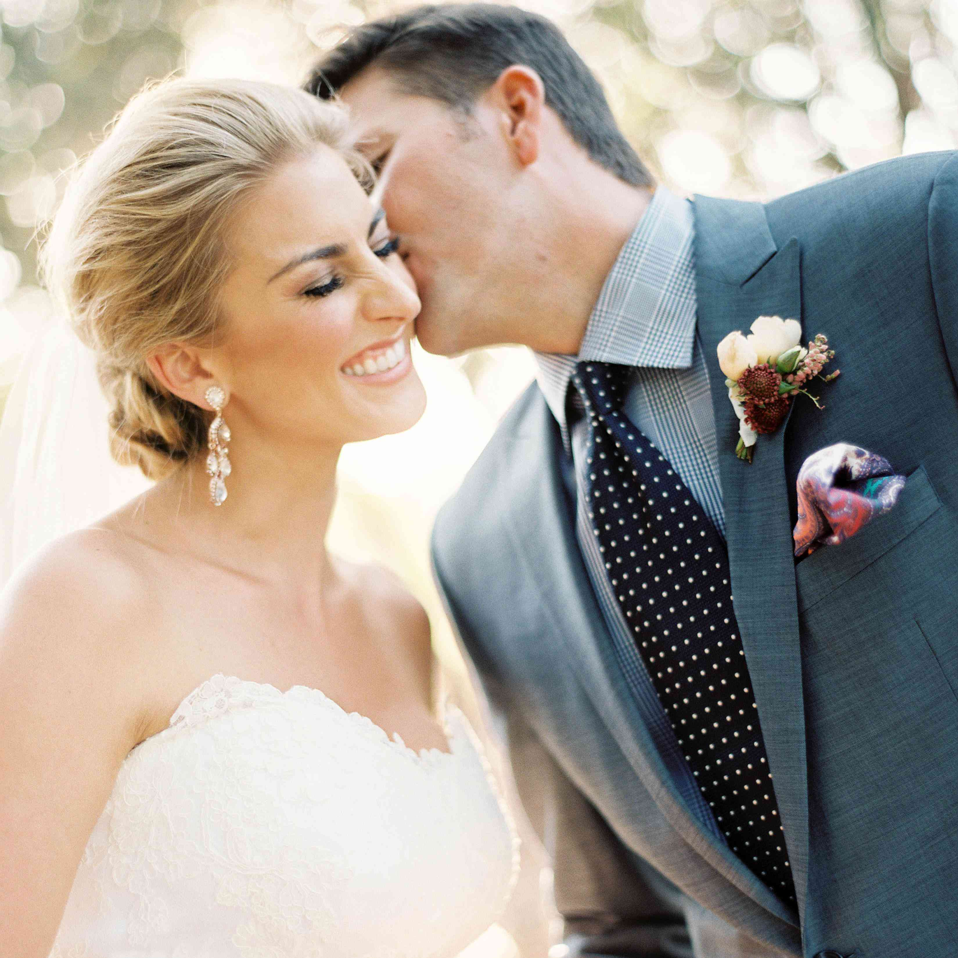 An Expert-Approved Skincare Routine for Glowing Skin by Your Wedding Day