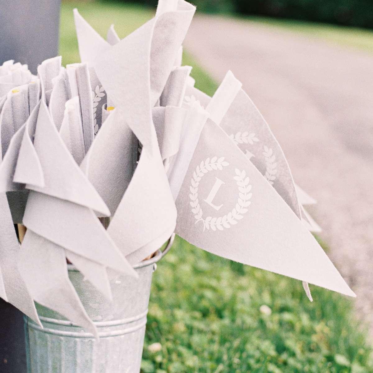 pennant petal toss alternative