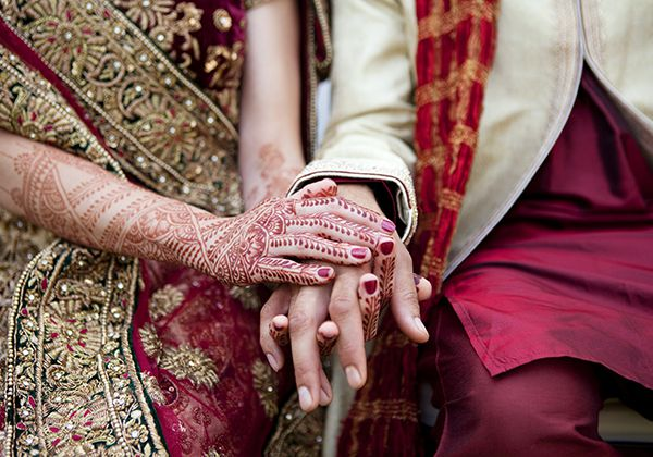 7 Fascinating Wedding Traditions Around The World: 47 Fascinating Wedding Traditions From Around The World