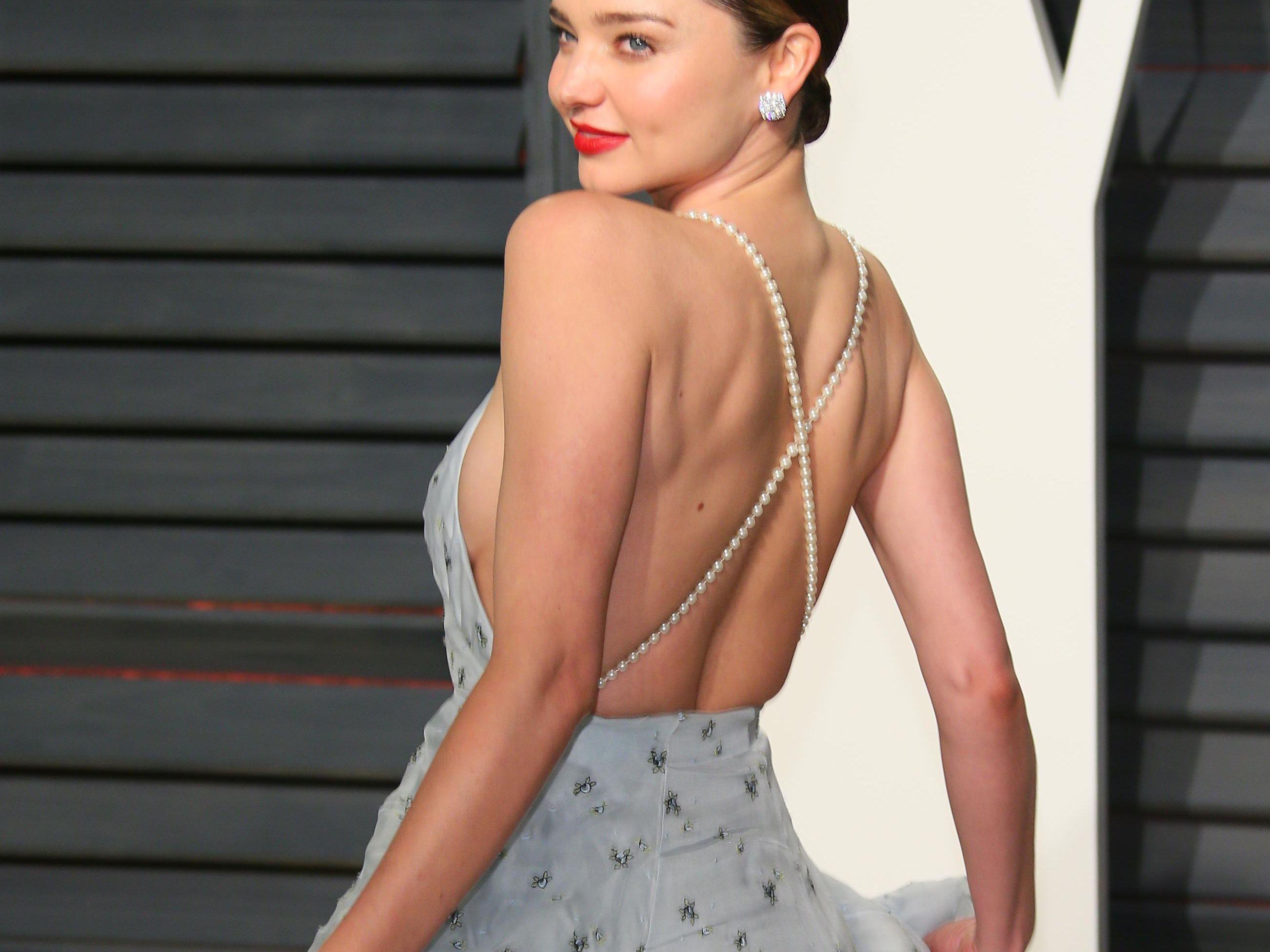Miranda Kerr S Wedding Dress Photos Are Finally Here