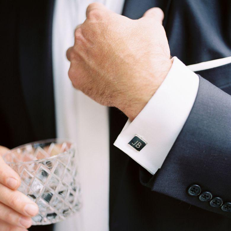cufflinks