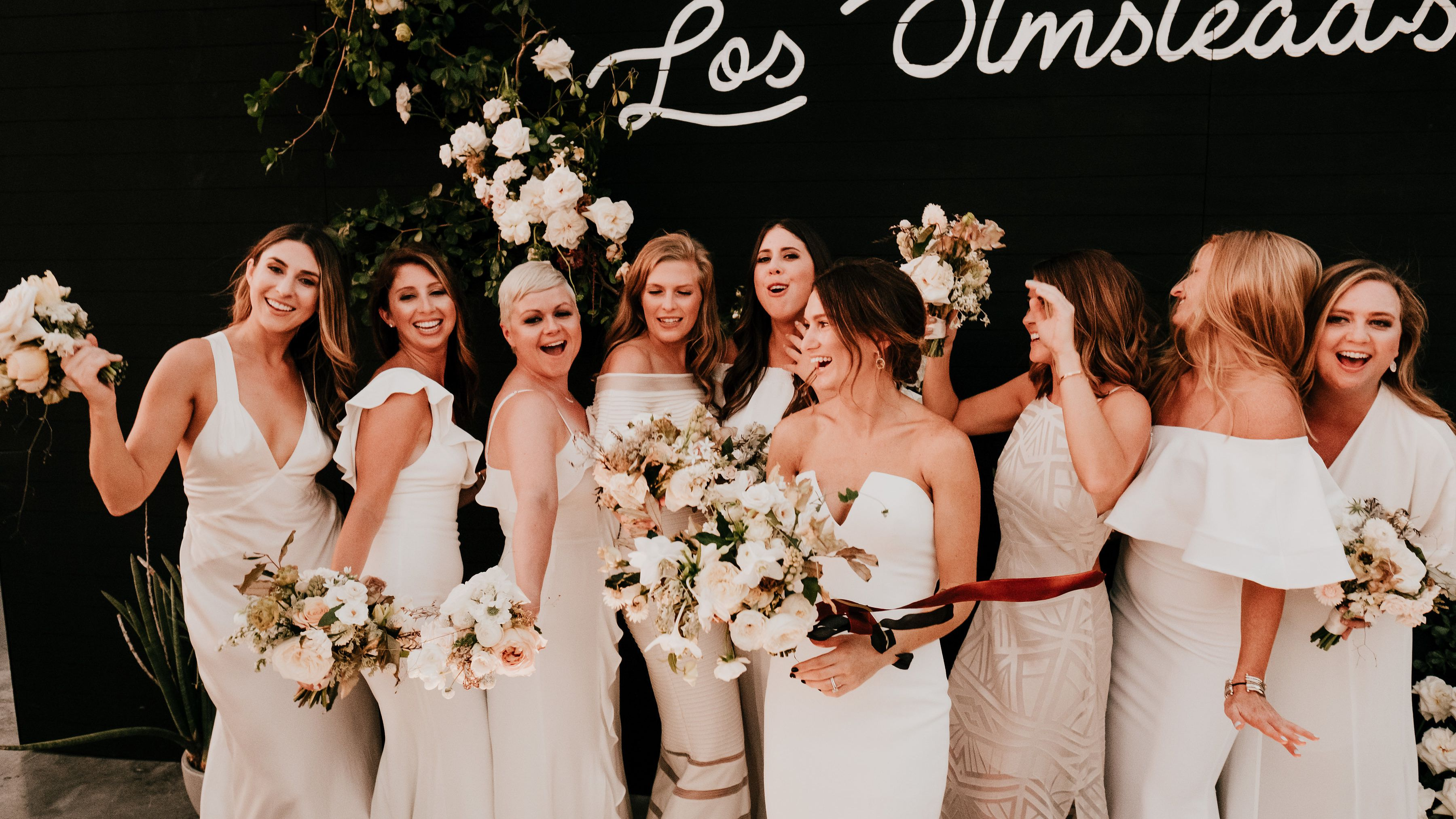 6c7373397 Who Pays for the Bridesmaid Dresses?