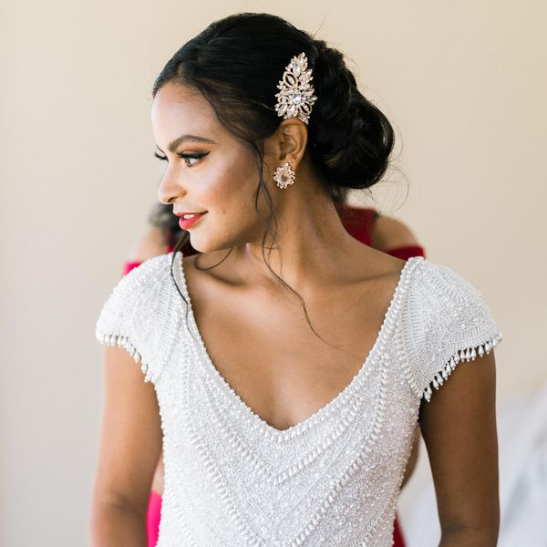 Wedding Hairstyles Updos With Veil: 27 Wedding Hairstyles That Work Well With Veils