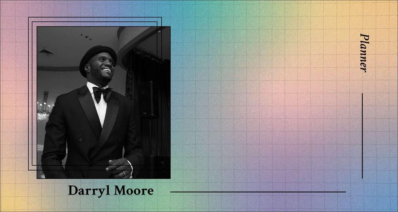 darryl moore