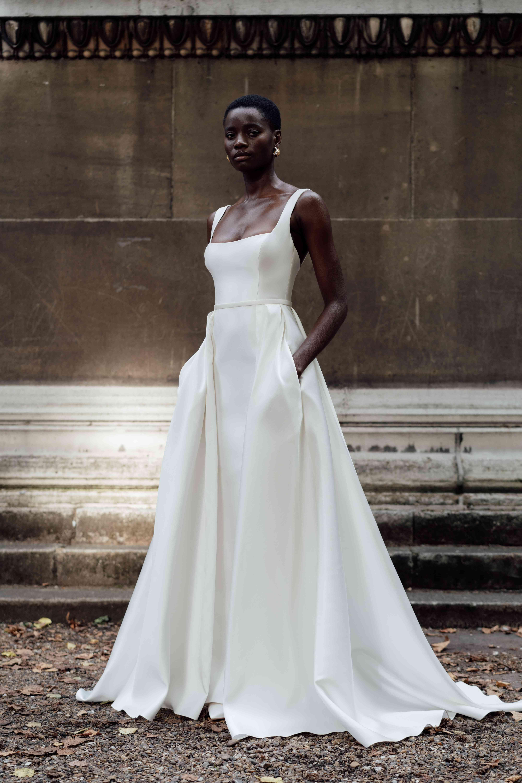 Dahlia Dress Halfpenny London