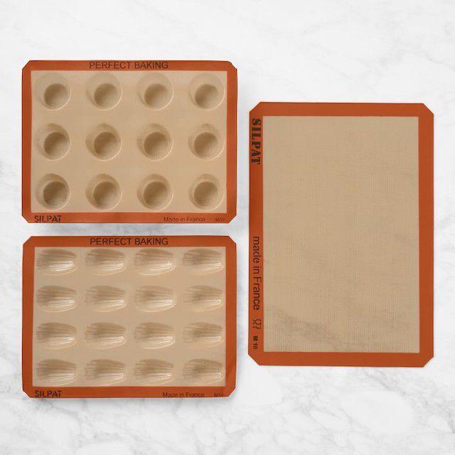 Silpat Ultimate Baking Set