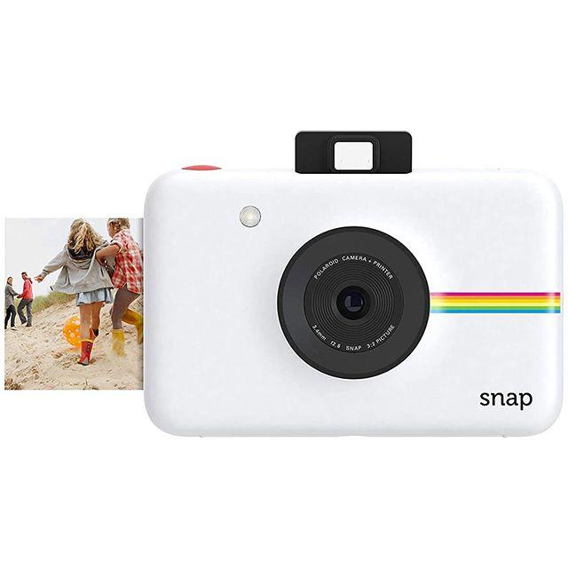 Amazon Polaroid Snap Instant Digital Camera