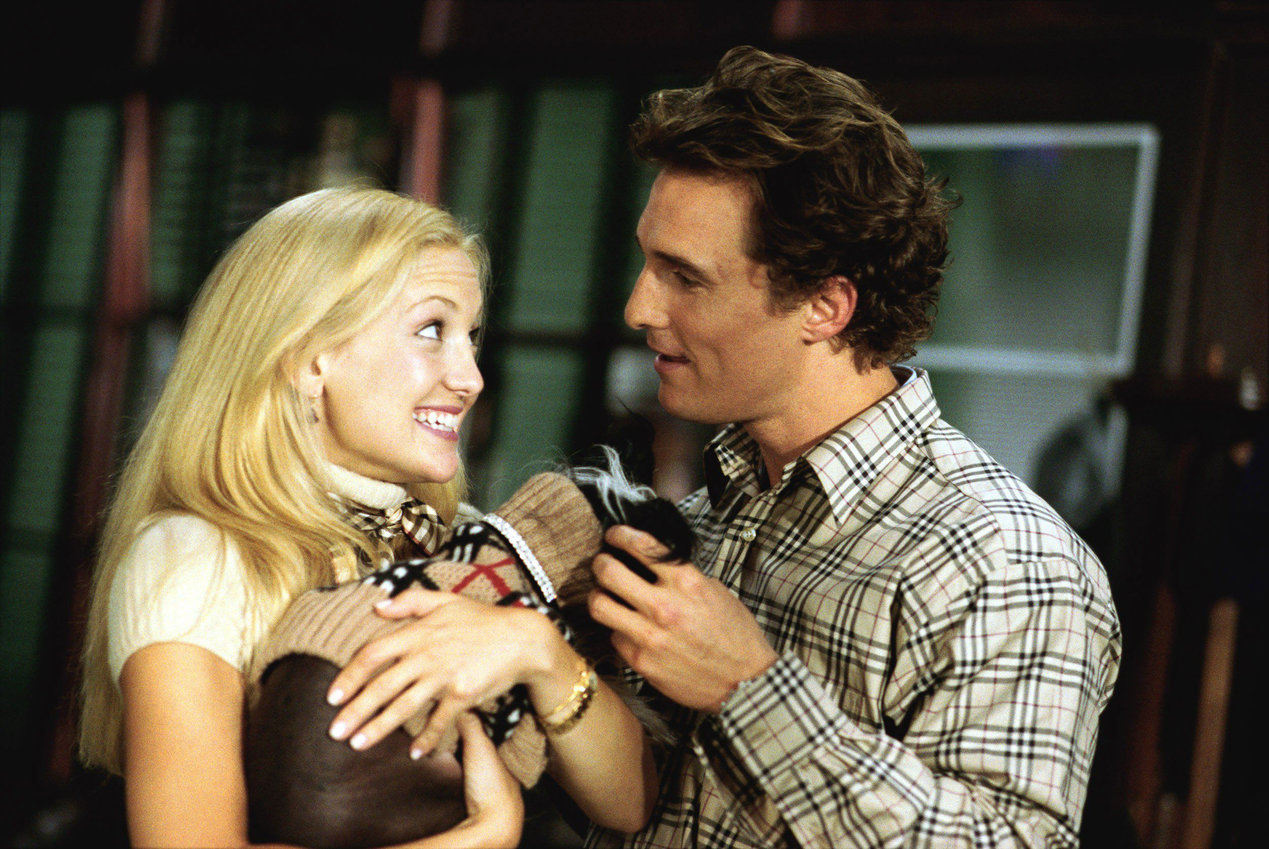 The Best Romance Movies On Hulu Right Now