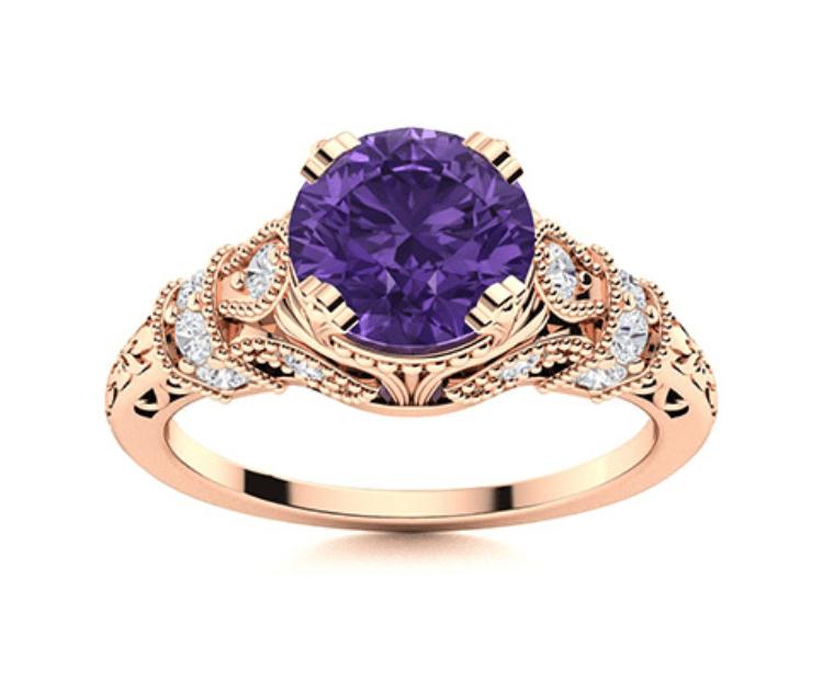 Claudine Ring