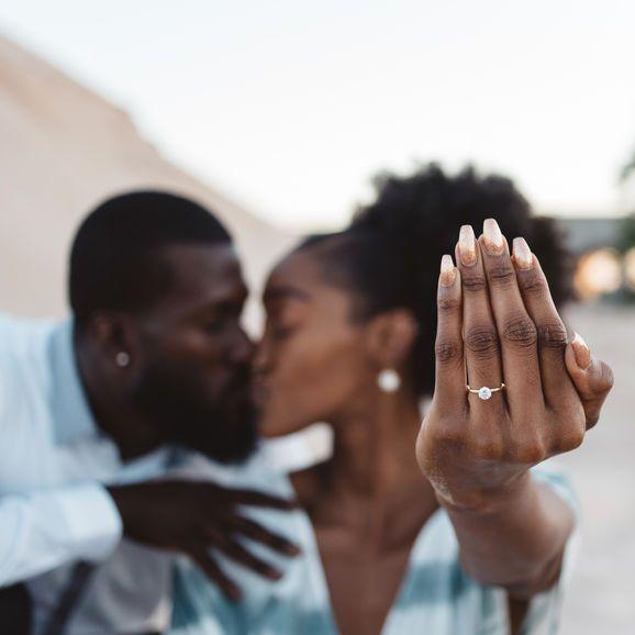Post Proposal Ring Photo