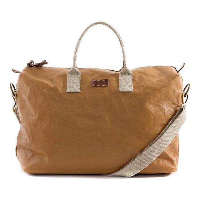 Peace and Riot Roma Weekender Large Camel