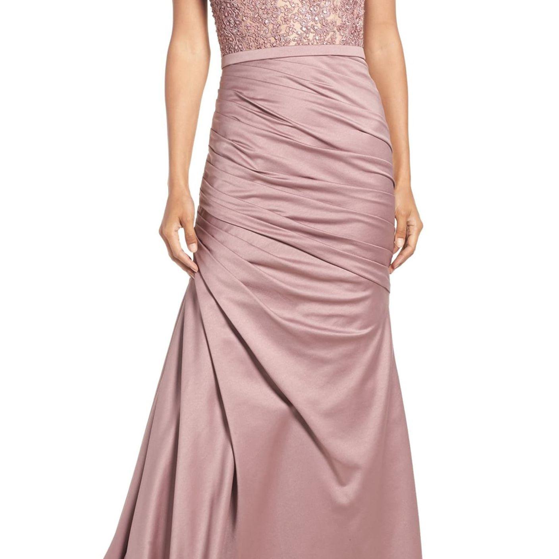 MOG dress