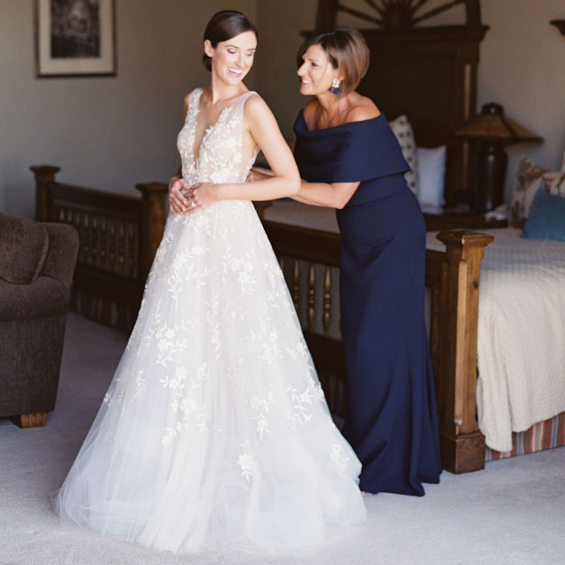 The 31 Best Mother Of Bride Dresses
