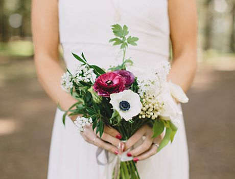 31 Pretty Posy Bouquets