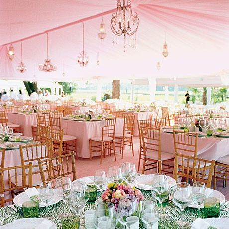 Wedding Centerpieces For Every Kind Of, Round Table Centerpieces Wedding