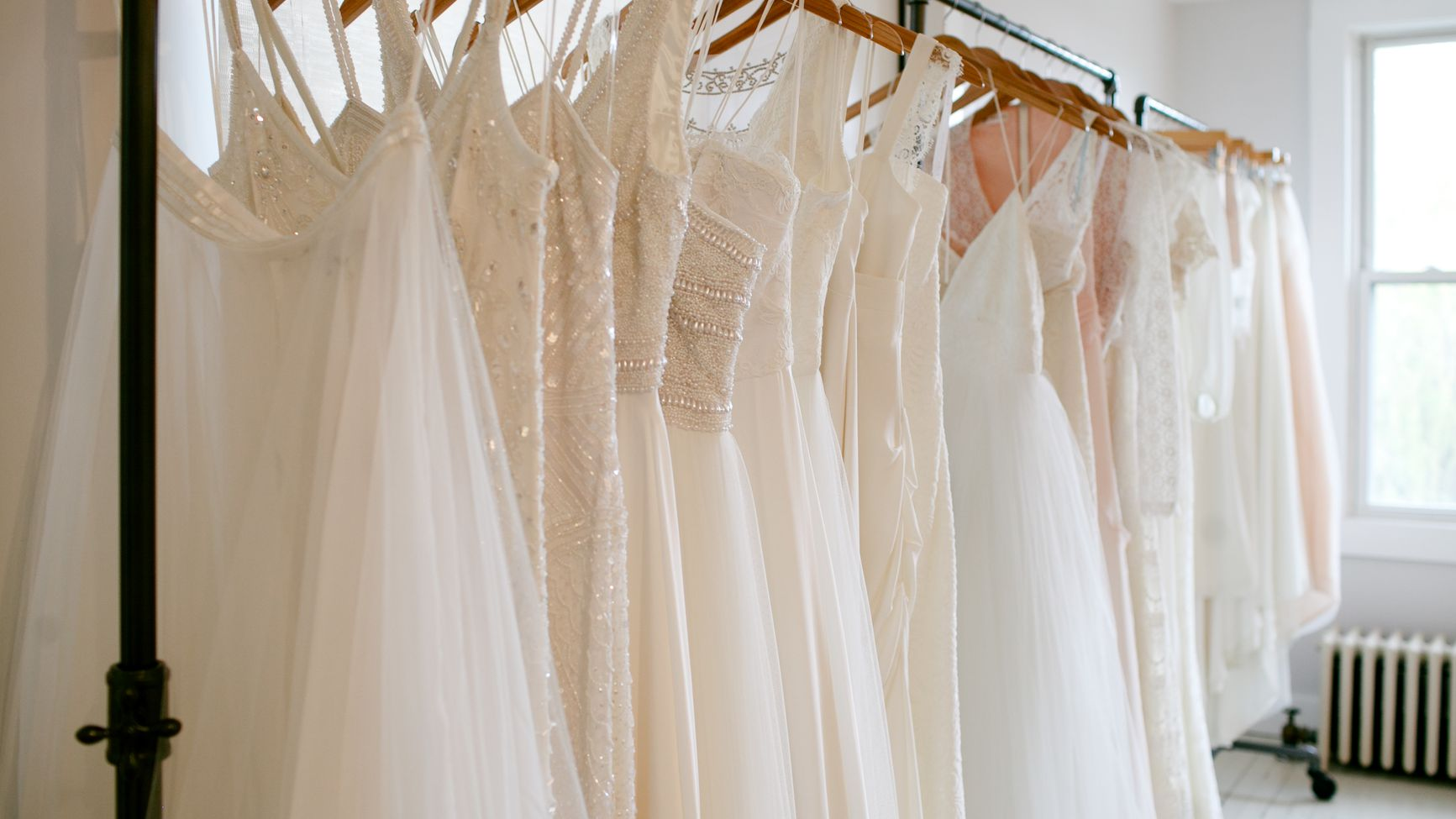 10 Tips About Wedding Dress Preservation All Brides Should Know