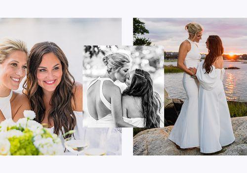 taylor strecker taylor donahue wedding
