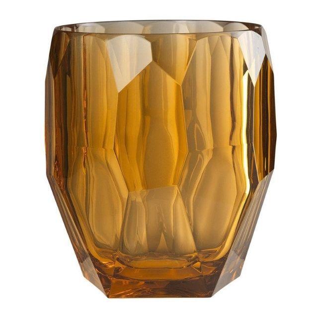 Antarctica Amber Ice Bucket