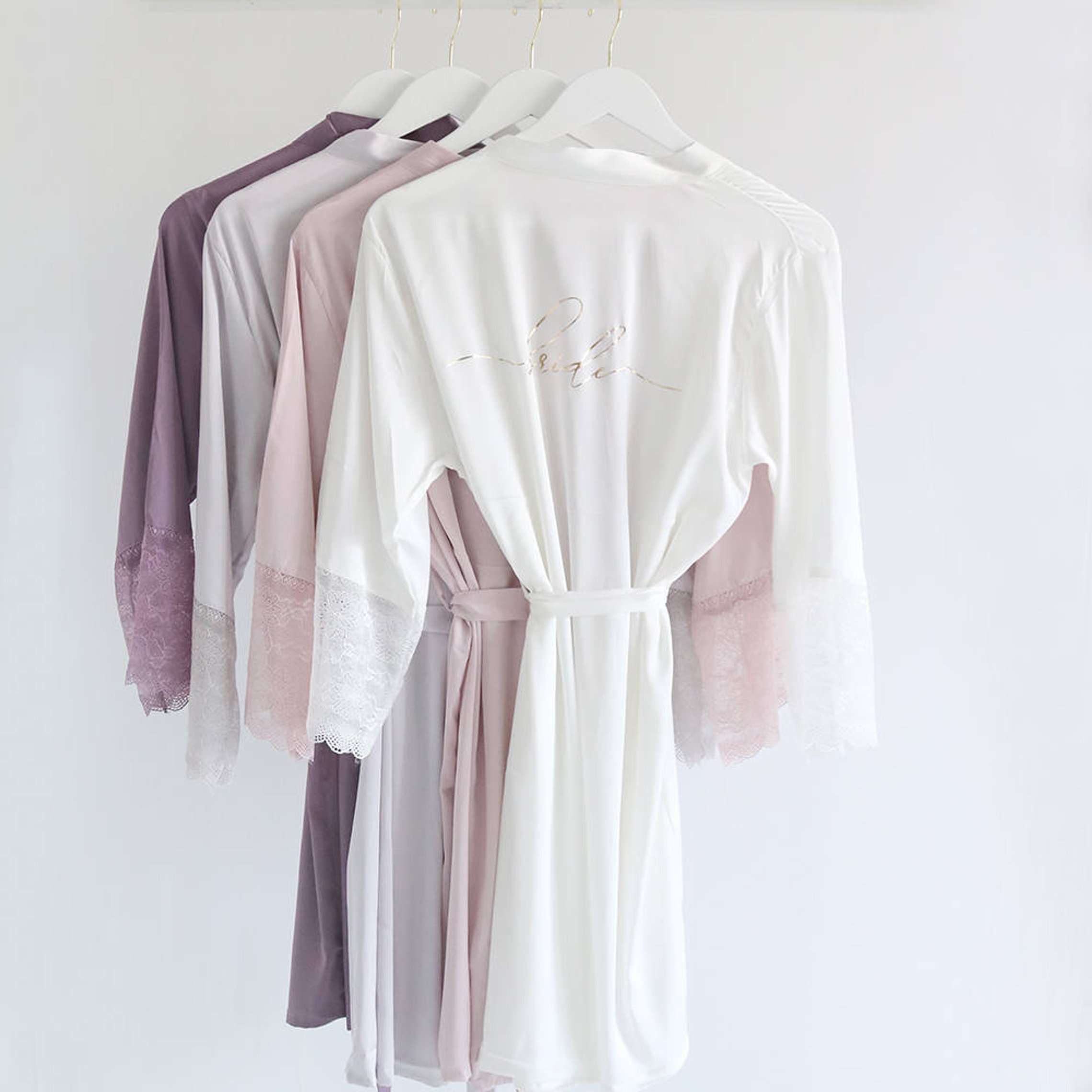ffe37fa3c5 31 of the Prettiest Getting Ready Robes for Your Bridal Party