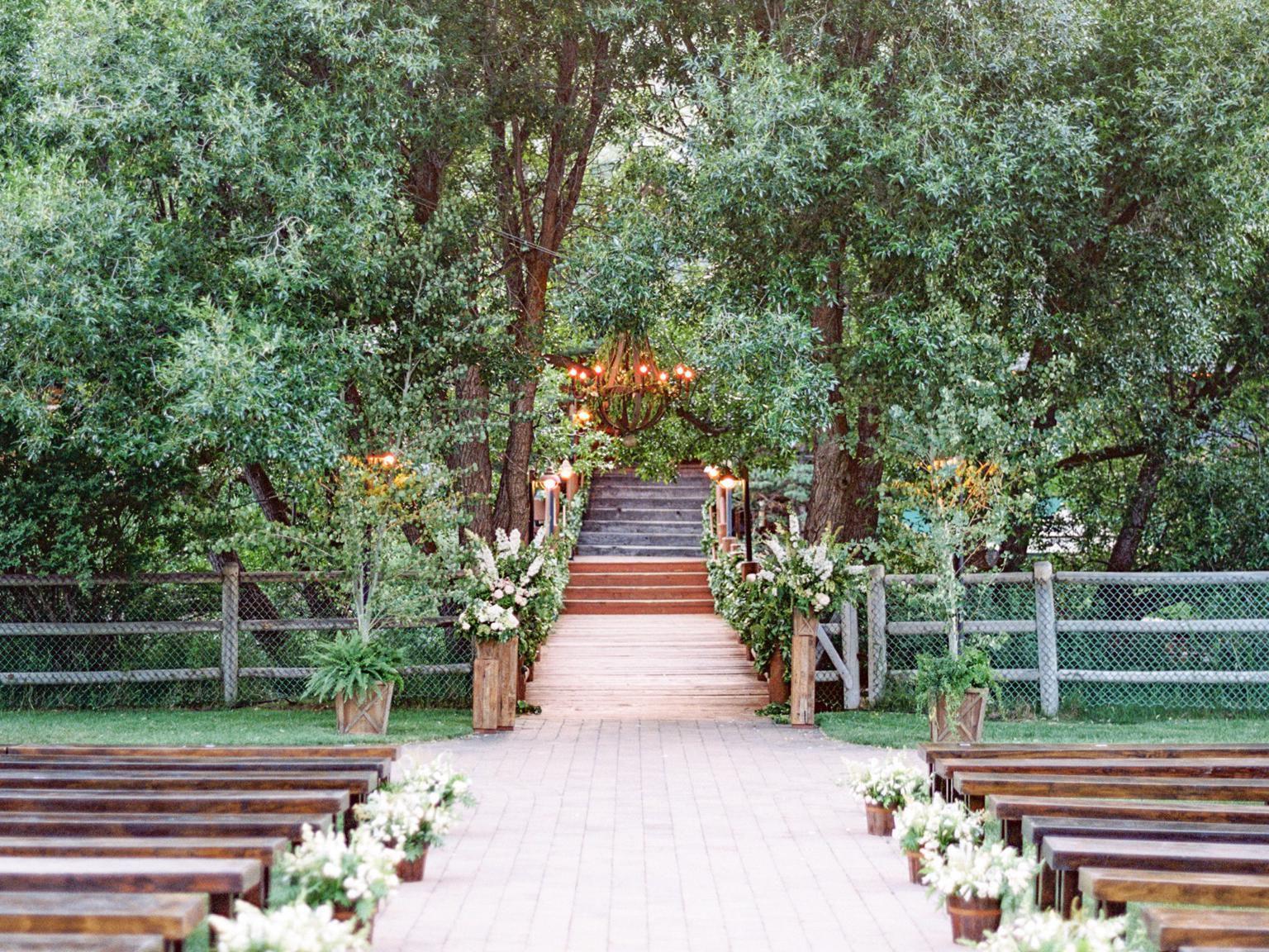 18 Casual Wedding Ideas for a Laid Back Affair