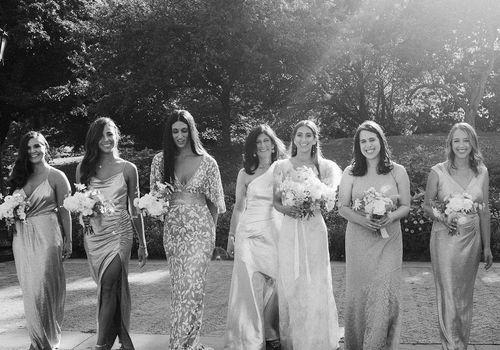 Honorary Bridesmaid