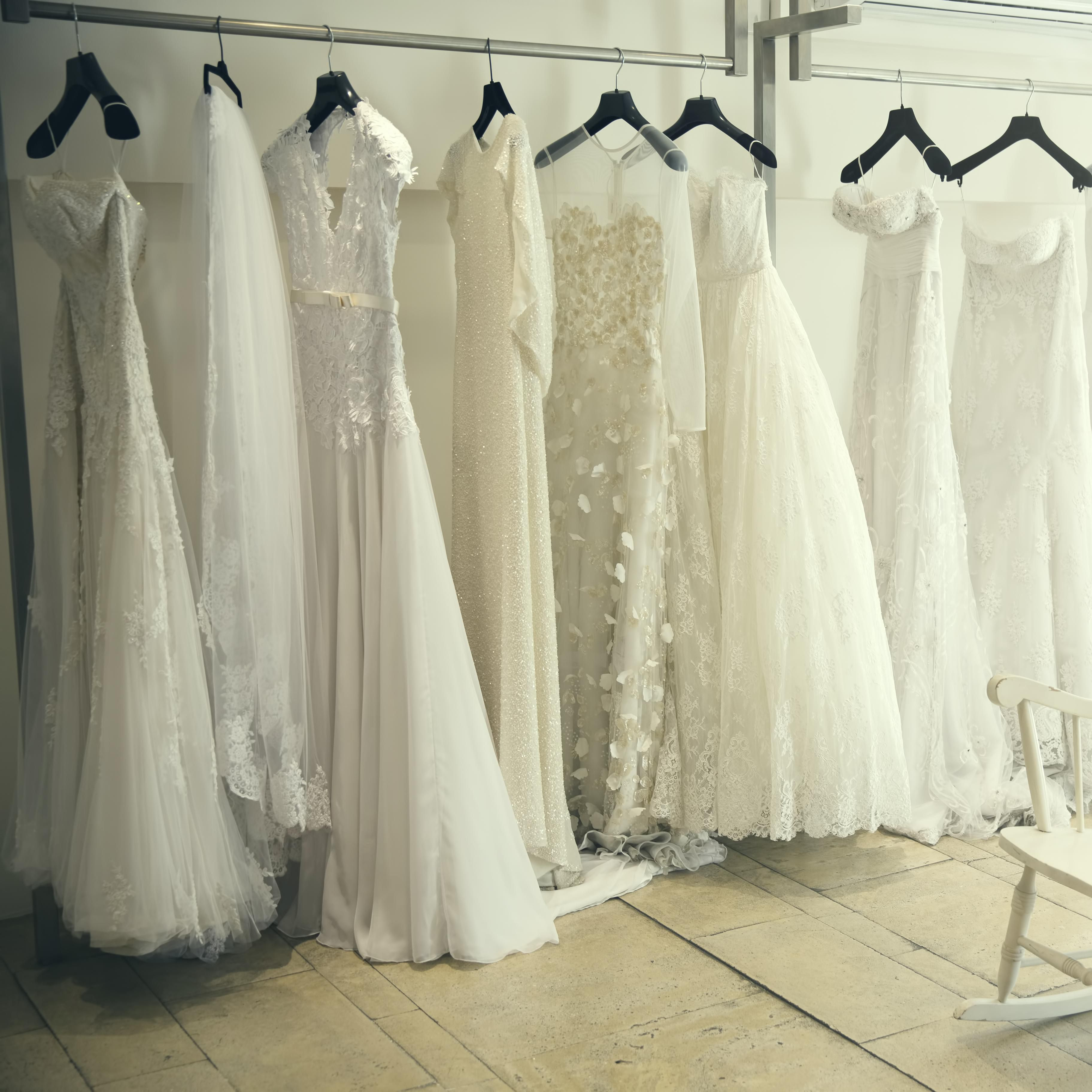 The Best Bridal Salons In Los Angeles