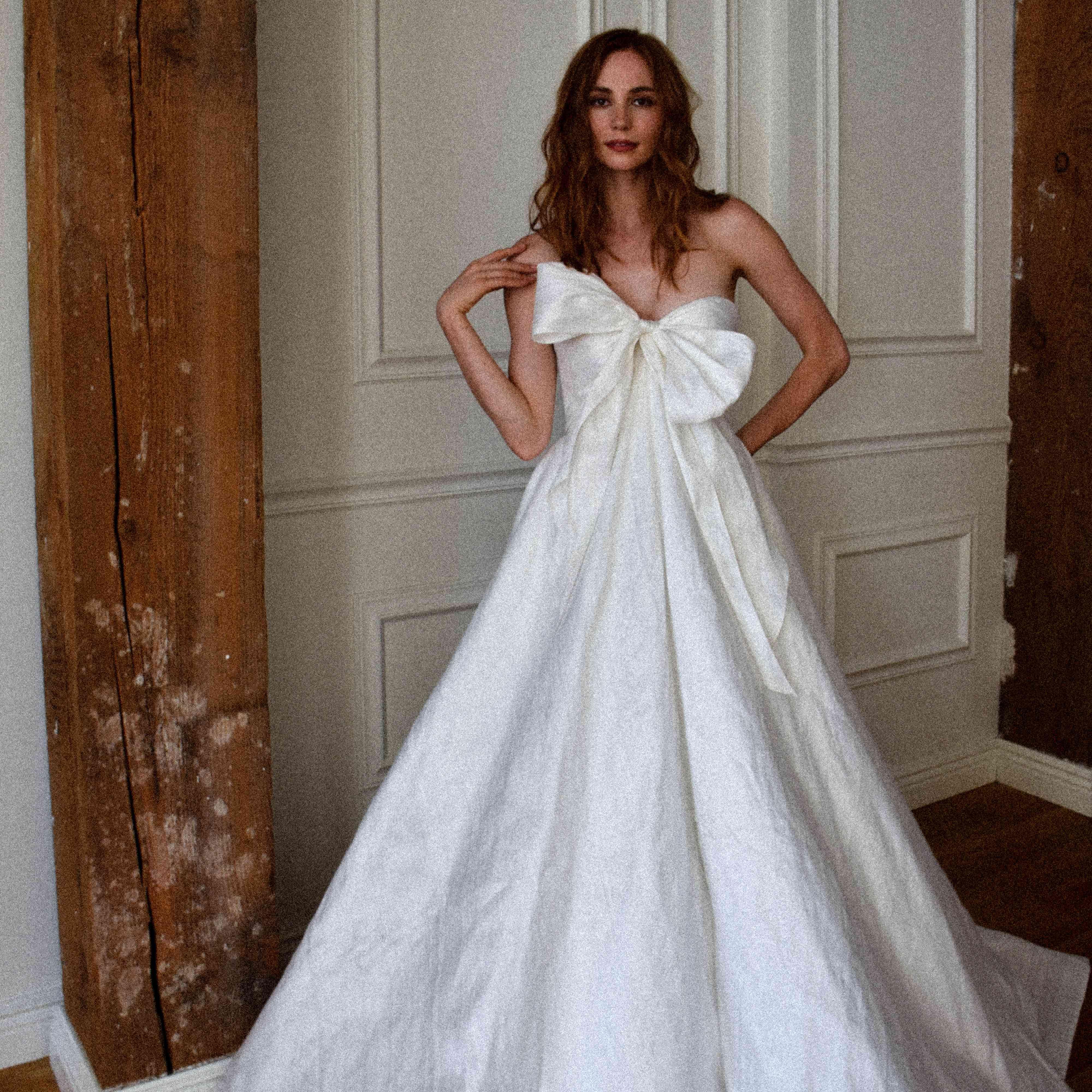 Dear Heart Wedding Dress
