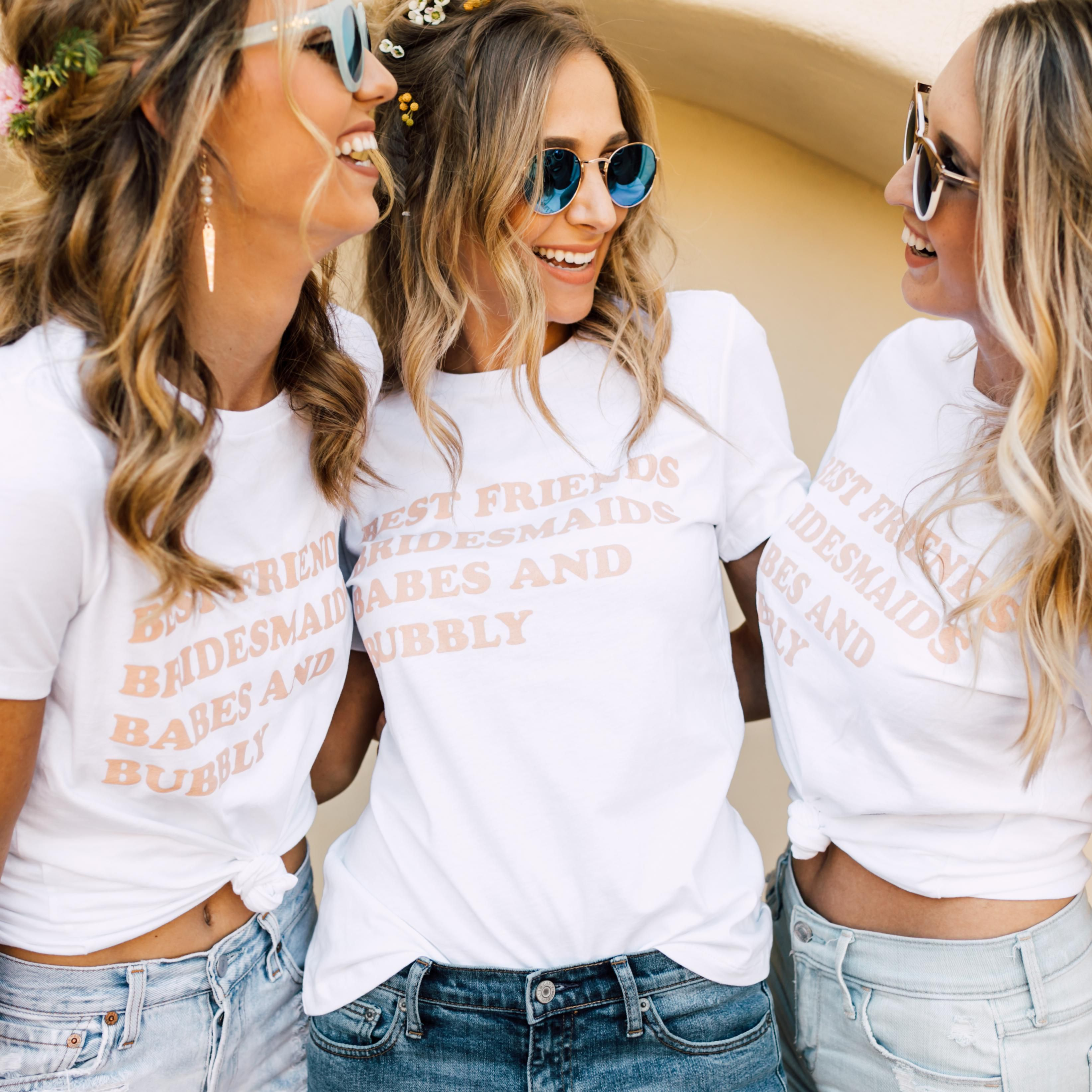 The 20 Best Bachelorette Party Shirts Of 2020