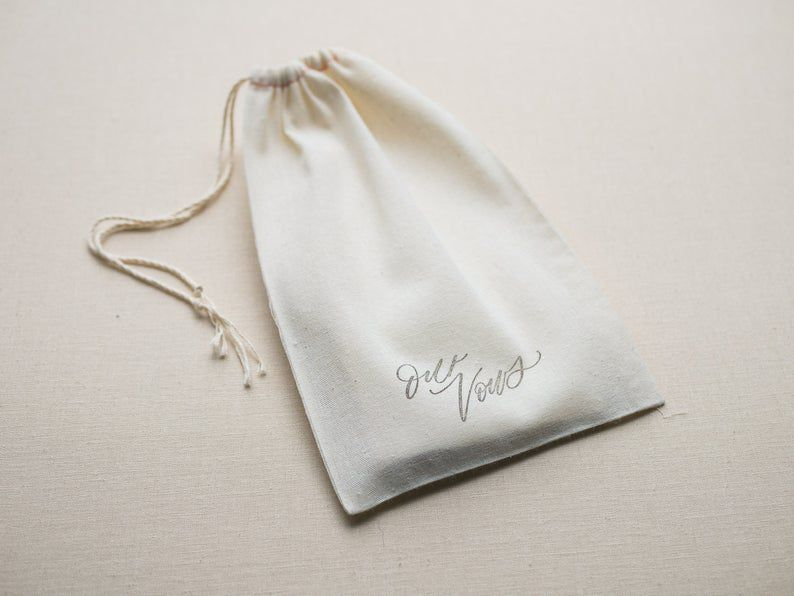 Vow Pouch