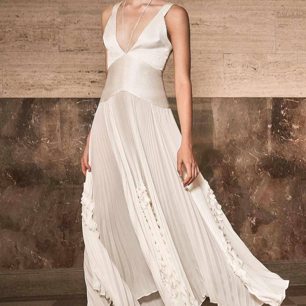 The 30 Best Wedding Reception Dresses,Farm Wedding Barn Wedding Dresses